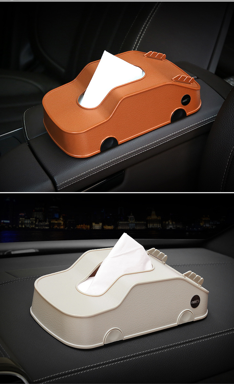 car storage box 10