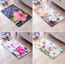 Wholesale room sofa table mats bathroom carpet door mat mat manufacturers selling cashmere absorbent.