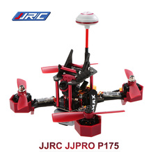 JJRC JJPRO P175 FPV Racing Drone Skyline32 5.8G 600mW 48CH Raceband 800TVL HD Camera 2.4G 6 Channel RC Multicopter RTF Drone
