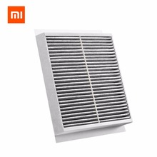 Buy Original xiaomi mijia smartmi Car air conditioner filter Interior Cabin Air Filter includes Activated Carbon PM2.5 filtration for $19.90 in AliExpress store