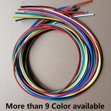 24AWG Flexible Silicone Wire Cable High Temperature Tinned Copper Fire retardant UL VW-1 & CSA FT1(China)