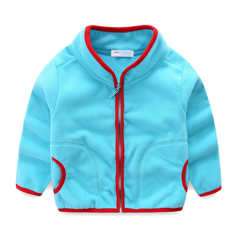 12dd3c6410d9 Detail Feedback Questions about Mudkingdom Boys Girls Fleece Coats ...