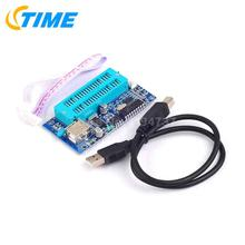 1SET/PIC K150 ICSP Programmer USB Automatic Programming Develop Microcontroller + USB ICSP cable