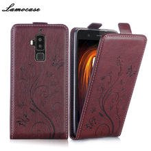 Buy Leather Case Homtom S8 Vintage Vertical Flip Cover Homtom S8 5.7 Inch Magnetic Protective Phone Bags & Cases JRYH for $5.92 in AliExpress store