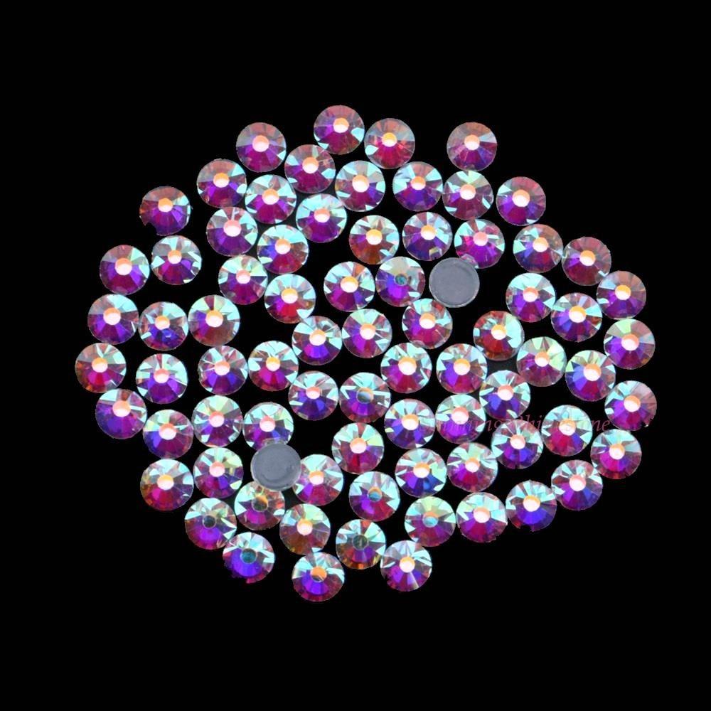 Crystal AB 01