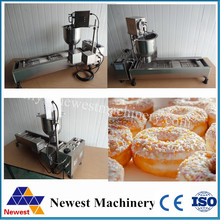 Direct factory commercial mini donut machine/hot sale donut production machine with good quality(China)