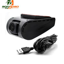 Front Camera DVR USB Camera Video Recorder for Android 4.4 5.1 6.0 OS Car DVD GPS Navigation Radio DVD CAR Player With TF