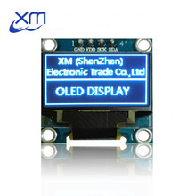 "Buy Free 2014 Blue New 128X64 OLED LCD LED Display Module 0.96"" I2C IIC Communicate 5pcs Arduino Electronic Trade Co.,Ltd ) for $15.31 in AliExpress store"