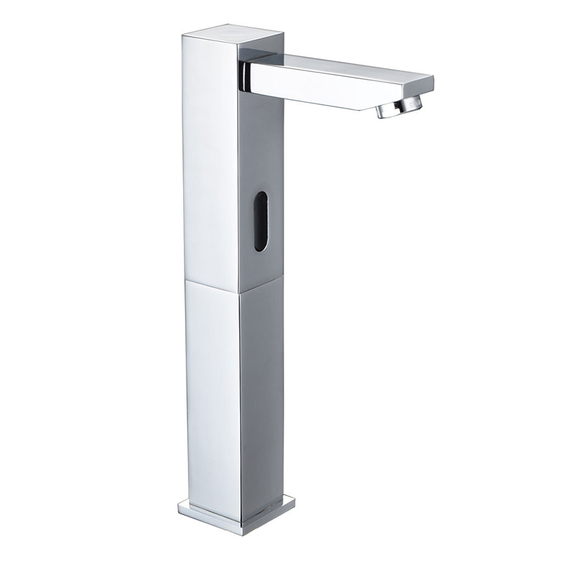 Infrared Sensor faucet (1)