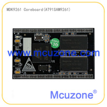 AT91SAM9261 MDK9261 Core Board ARM9 ATMEL, ARM926EJ-S, Classic MCU,  WINCE and Linux BSP
