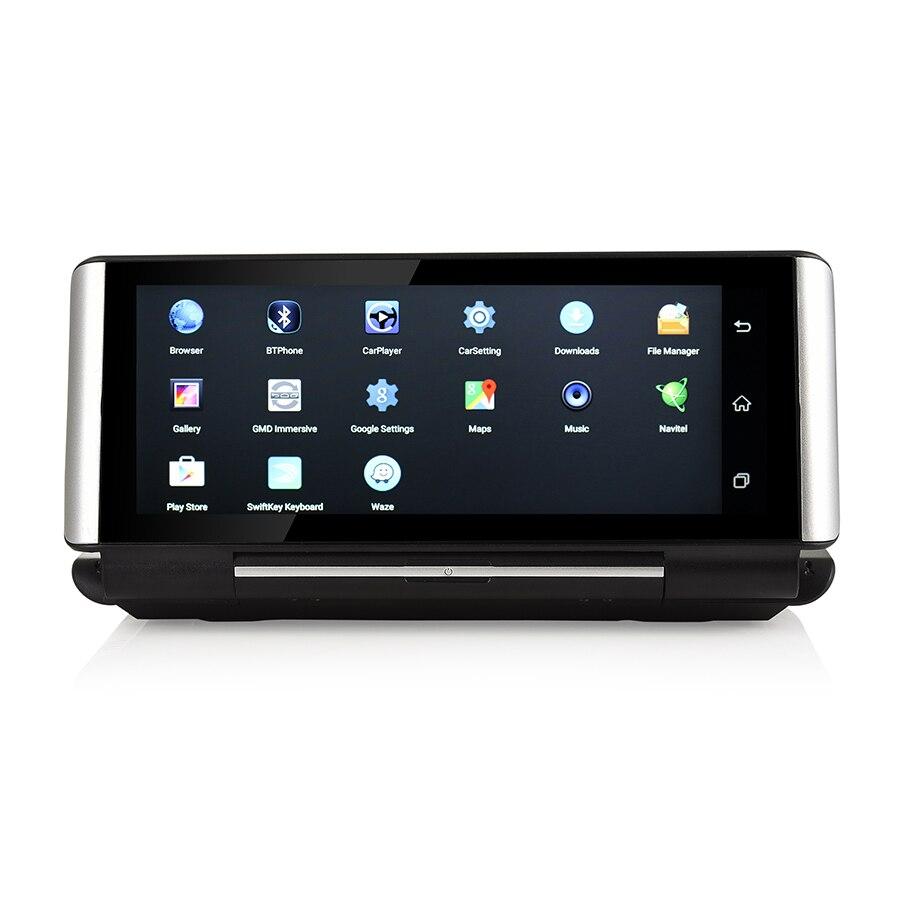 Udricare-7-inch-4G-SIM-Card-Android-GPS-WiFi-Bluetooth-Phone-Call-DVR-Dual-Lens-FHD (1)