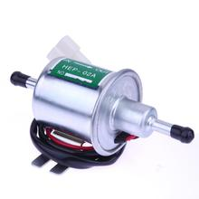 Buy 12V Electric Petro Fuel Pump Facet Cylinder Style Car Van Universal Petrol Gasoline Fuel Pump Car-styling Accessories for $12.68 in AliExpress store