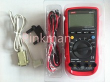 UNIT UT-61E UT61E Digital Handheld Multimeter Tester DMM AC DC Volt Ohm Frq(China)