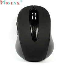mosunx Best Mecall Tech Mini Wireless 1000DPI Bluetooth 2.0 Optical Mouse Mice For Laptop Notebook