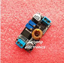 Original 5A DC to DC CC CV Lithium Battery Step down Charging Board Led Power Converter Lithium Charger Step Down Module hei