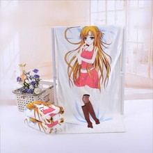 100%cotton fabric Cartoon beautiful girl Temperature control Color changing towel creative gift Wash face/hand towels bathroom