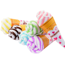 Lot Of 30 Ice Cream Towel Personalized Wedding Gift Thank You Guest Favor Wholesale Item Gear Stuff Accessories Supplies Product(China)