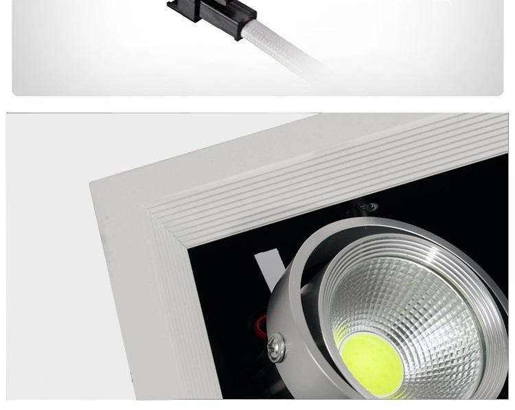 COB spot light (15)