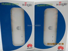 New Original Unlock HSPA 21.6Mbps HUAWEI E8131 3G USB Dongle And 3G WiFi Modem