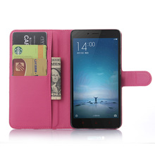 Buy Xiaomi Redmi Note 2 Case Flip PU Leather Cover Case Xiaomi Redmi Note2 Wallet Stand Style Protective Shell Card Slot for $5.50 in AliExpress store