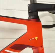 CY model full carbon road bicycle bike frame racing bike frame 10 colors available Aero handlebar