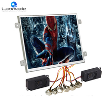 10.6inch video player mp4 specialize in ads play advertising media player(China)