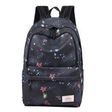 59bfd30ac751 Women Backpacks For Teenage Girls Floral Printed School Bags Travel Leisure  Laptop Backpack Female Waterproof Backpacks Mochilas