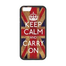 Keep Calm and Carry on cell phone bags case cover for for Iphone 4S 5 5S 5C 6 Plus Samsung galaxy S3 S4 S5 S6 Note 2 3 4 5