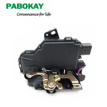 FOR VW GOLF IV PASSAT SKODA OCTAVIA DOOR LOCK MECHANISM FRONT RIGHT SIDE 3B2837016A