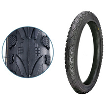 K935 Tire 40-65PSI 16*1.75 inch BMX MTB Bike Tires City Bicycle Kids Cycling Bike Tire(China)