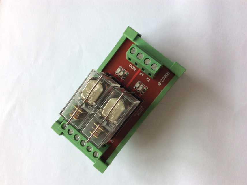 2 channel Omron relay module /Ac 250V  10A ,Dc 30 V  10A/xj<br><br>Aliexpress