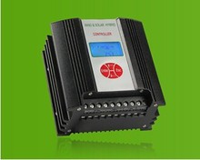 200w 12v wind solar hybrid charge controller for streetlight use