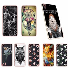 For HTC Desire 628 Gel Soft TPU Protective Case Cover Young Fashion Soft Silicone TPU Back Cover Phone Cases For HTC Desire 628