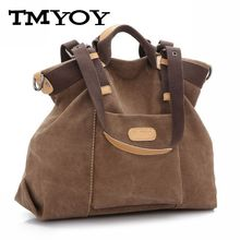 Large Capacity Designer Handbags High Quality Bags Women Famous Brands(China)