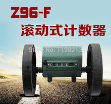 meter counter Length measure mechanic counter Relays Z96-F