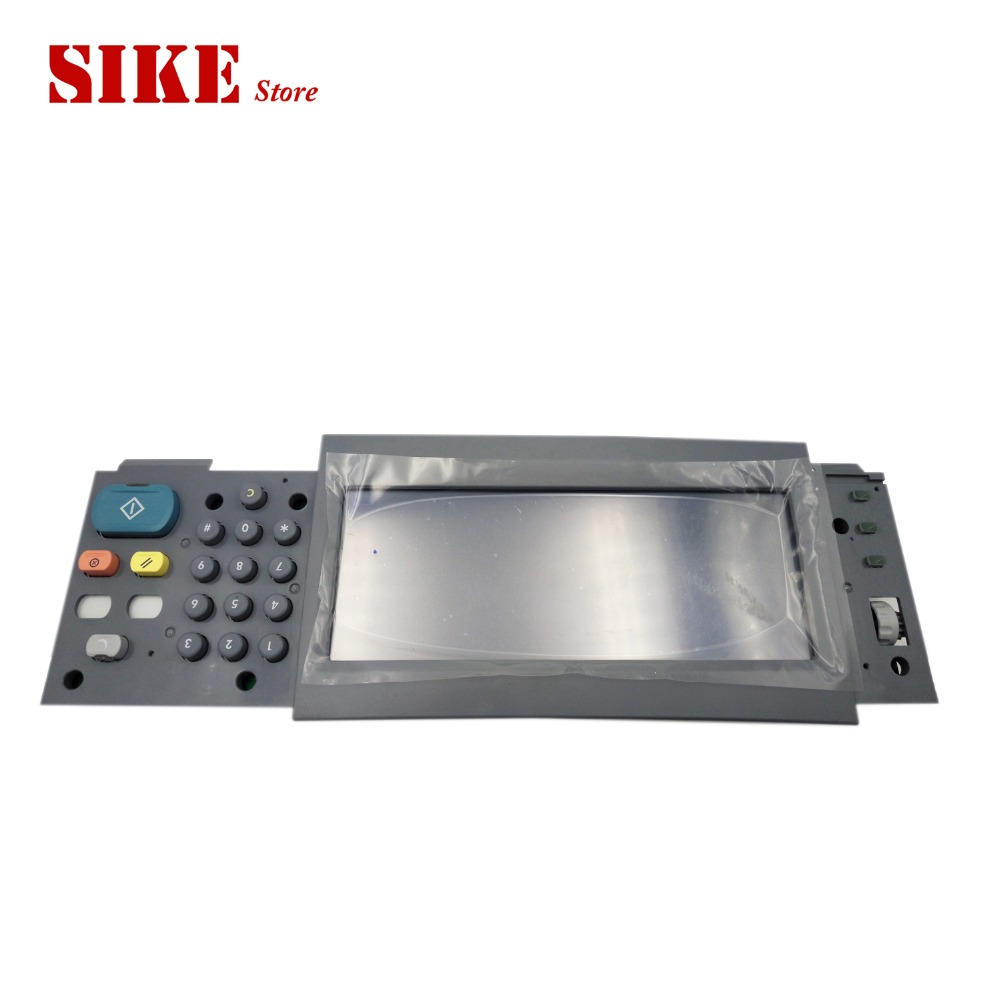 Q7829-60189 Display For HP LaserJet M5025 M5035 5025 5035 Printer Control Panel Assembly Keyboard