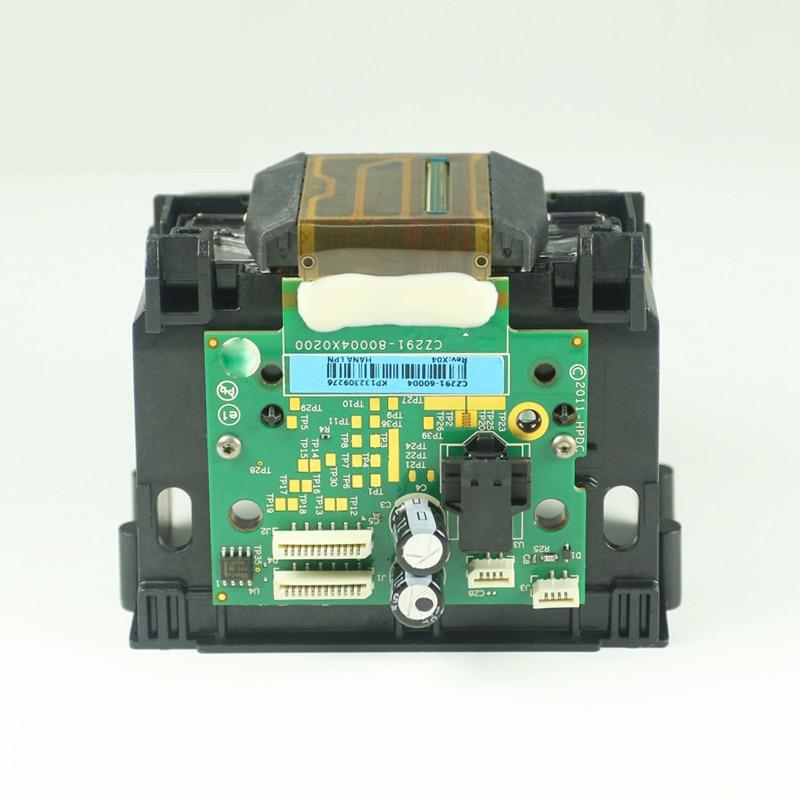 Brand New CZ291-80004 CZ291 For HP 960 960XL Printhead Print Head For HP Officejet Pro 3610 3620 Printer Head<br>
