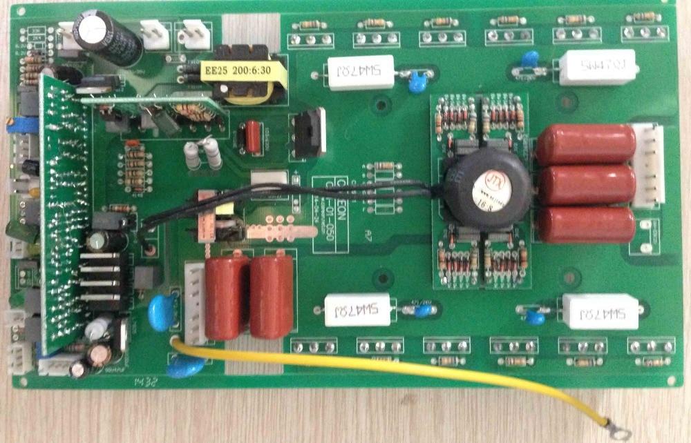 Electric welding machine general circuit board accessories ZX7-200 ZX7-250 inverter dc manual welding upper 220 v<br><br>Aliexpress