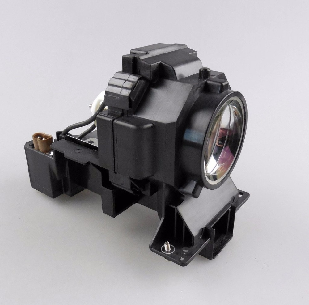 DT01001 Replacement Projector Lamp with Housing for HITACHI CP-X10000 / CP-WX11000 / CP-SX12000 / CP-X11000 / CP-X10001<br>
