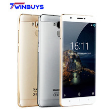"Oukitel U16 Max Android 7.0 MTK6753 Octa Core Smartphone 3G RAM 32G ROM 6.0"" Mobile Phone Fingerprint Touch ID 4000mAh Cellphone(Hong Kong)"