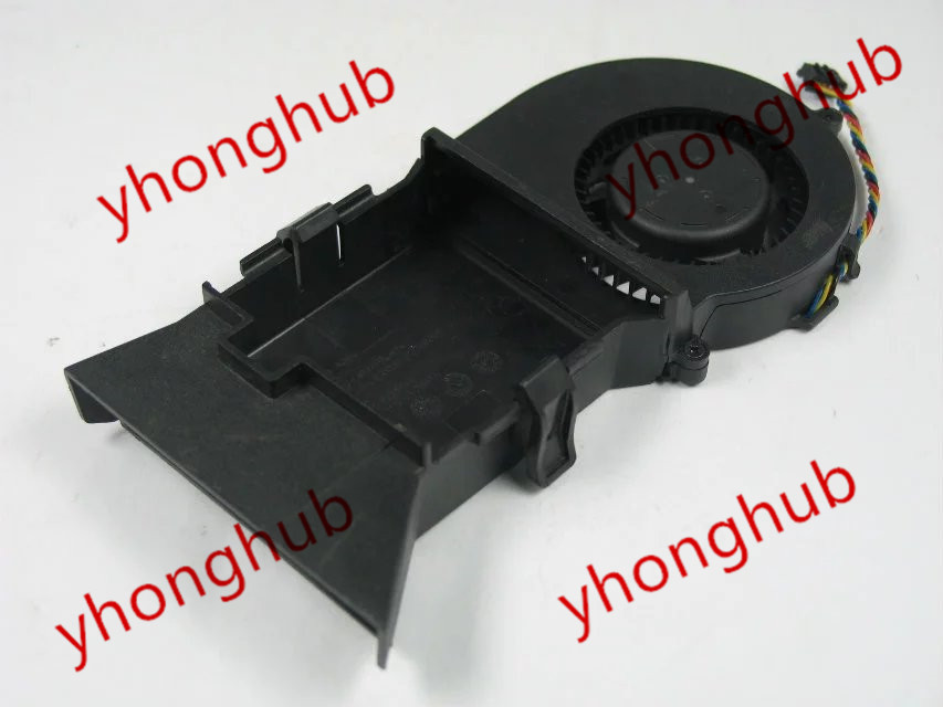 Free shipping Emacro FOXCONN PVB070E05N-P02, -03, 10CFM6XNNH-A00 DC 5V 1.10A 4-wire 4-pin connector Server Blower fan<br>
