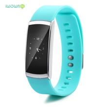 iWOWN i6 Pro Smart Bracelet Heart Rate Monitor Fitness Tracker Smartband IP67 Waterproof Smart Band For IOS Android(China)