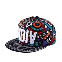 2017 Fashion cap High Quality Style Snapback caps letter Printed  Hip Hop Cap Baseball Caps For Men Women colorful popular cap