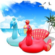 Inflatable Flamingo Pool Float Giant Swan 60inch 1.9M Inflatable Swimming Pool Ring Toys for Adult flotadores para piscina