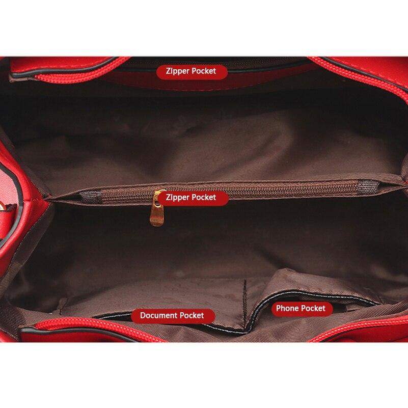 Nevenka Handbag Women Floral Handbags Small Shoulder Bags Leather Crossbody Bag for Women Handbags Purses and Handbags 201802