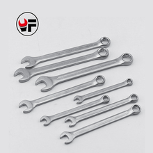 YOFE 6-13mm Combination box open end Concave rib tool wrench high quality car tools gear a set of keys wrench tools