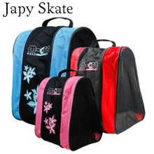 Japy Skate Professional Skating Bag SEBA Bag Good Quality Shoulder/Handle Roller Skating Bag Good Athletic Products Camping Bag(China)