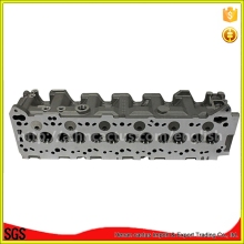 Factory Supply Auto Engine Parts RD28 TI Cylinder Head 11040-VB301 for Nissan Patrol TD6 2826cc 2.8TD AMC908504(China)