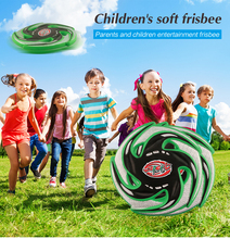 Professional Soft Ultimate Frisbee Flying Disc Flying Saucer Outdoor Leisure Men Women Kids Outdoor Game Play(China)