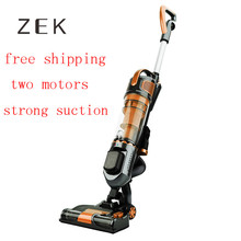 ZEK-A7 Home Appliances  Rechargeable Vacuum Cleaner Modle Home Manufacturer with Two Motors